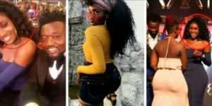 Focus On My Music & Talent Than My Wig or Whatsoever – Wendy Shay