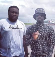 Sarkodie manager reveals top secrets about his beginning