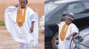 I'm The Special One Among My Siblings – Yaw Dabo