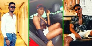 I Can't Date Guys Like KiDi, Eugene & King Promise – Songstress Petrah Gives Reason