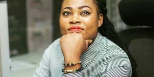 I Made It To The Top Out of Humility – Joyce Blessing