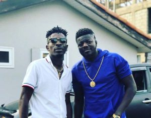 I helped Shatta Wale gain VGMA recognition – Pope Skinny
