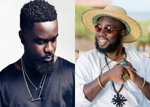 I love M.anifest's music video on Azumah Nelson – Sarkodie