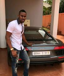 I mentioned Davido, Becca, others in snap posts for attention - Ibrah-1