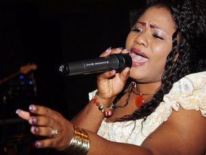 I want to collaborate with Sarkodie, Stonebwoy – Obaapa Christy