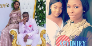 Is John Dumelo's Wife Heavily Pregnant? This Video Suggests So–Watch