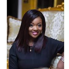 Jackie Appiah spotted in her brand new luxurious Maserati in style (video)