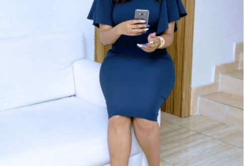 Juliet Ibrahim shows off the mansion she acquired at 29