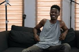 Kwesi Arthur says his appetite for fufu will push him into cassava farming