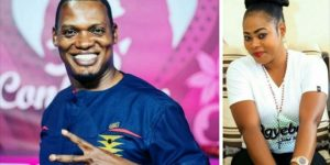 My Biggest Mistake In Life Was Managing An Artiste Without Contract – Former Manger of Joyce Blessing Speaks