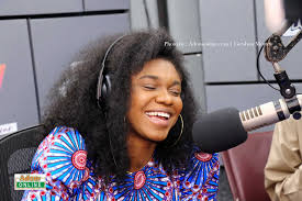 My dad wanted me to be a lawyer – Becca reveals
