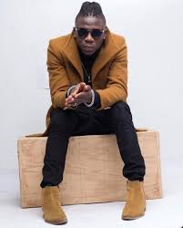 My dream was to become a soldier but… – Stonebwoy