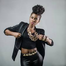 MzVee flaunts her father; he asks fans to encourage his daughter to greatness