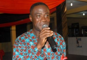 New name 'Gollywood' was suggested by Akufo-Addo - Bob Smith