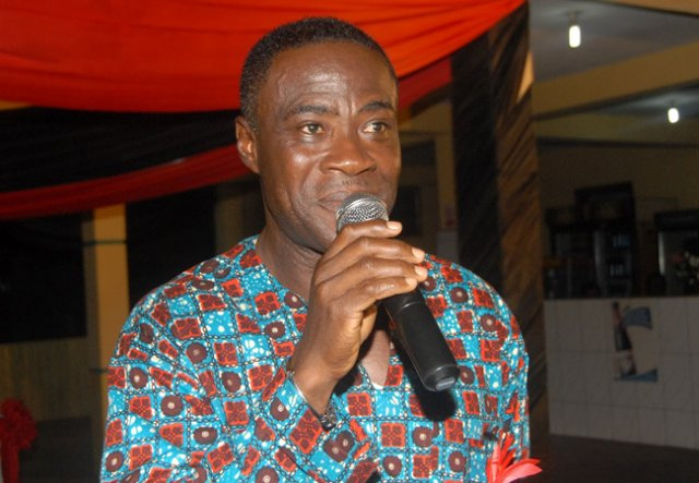 New name 'Gollywood' was suggested by Akufo-Addo – Bob Smith