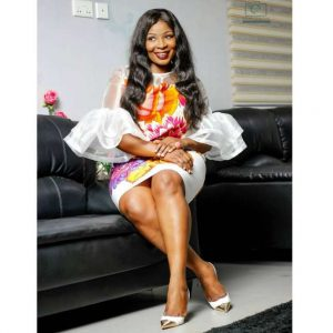 Only top celebrities are tagged with negativity – Gloria Sarfo