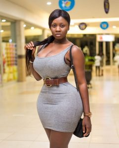 Princess Shyngle just realized what men want is not n*des