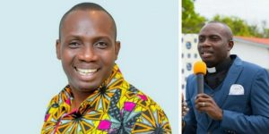Rich Men Should Marry More Than One Woman But The Poor Ones Should Marry One – Lutterodt