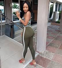 Rosemond Brown says Wendy Shay should stop lying that she has changed her wig when she has dyed it (video)