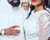 Sarkodie And Tracy's Wedding Invitation Finally Pop Up