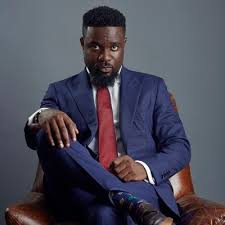 Sarkodie and Peter of Psquare are looking dapper as hell in this photo and serving classic men style