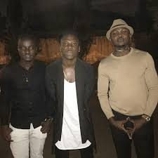 Stonebwoy and DJ Justice featured in Jamaica Observer