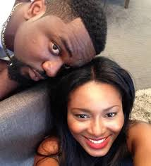 Tracy Sarkcess sends special birthday message to Sarkodie ahead of wedding