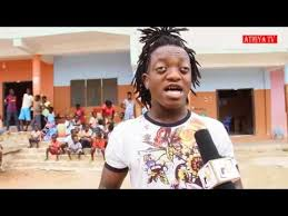 Van Vicker refused to greet my palm just because I'm a Kumawood actor – Sunsum