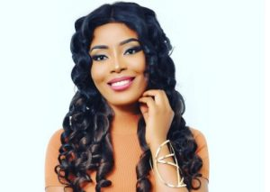 Don't date a man who is not working – Actress Baby Blanche warns