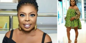 Afia Schwarzenegger Slept By The Seashore To Offer Sacrifices To Become Popular & If She Doesn't Stop, She Will Die–Prophet Adom Exposes Afia Schwar