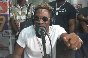 All my controversies are just for cash – Shatta Wale