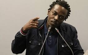 Bloggers in Ghana are f*ols and belong to the third world – Kwaw Kese