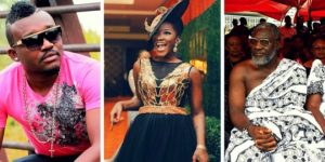 Bullet Wanted To VIEW Ebony's Corpse At Dawn-Father Reveals( Video)