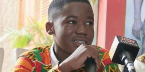 Don't Approach Me If You Won't Feature Your Movie On International Platforms Like Netflix – Actor Abraham Attah Tells Ghanaian Producers