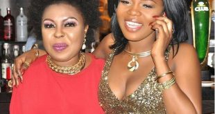 FULL DETAIL Here's How Afia Schwarzenegger And Mzbel's Fight Started