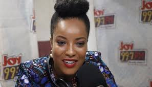 Finally! 3 Music Awards pays Joselyn Dumas months after hosting 3 Music Awards