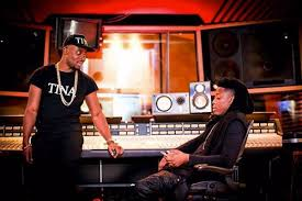 Fuse ODG And Killbeatz Finally Patch Up After Their Misunderstanding