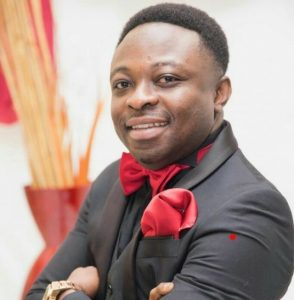 Gospel Artiste, Kwaku Gyasi Details Why He Wouldn't Collaborate With A Secular Artiste