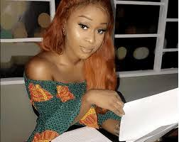 I Paid A Blogger Ghc7,200 To Insult Me Mercilessly So I Can Be Famous–Rosemond Brown