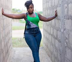 Kaakie Throws Shade At Moesha , Becca ; Says Her Huge Backside Is Natural And Not Obengfo Made