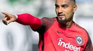 Kevin Prince Boateng – King