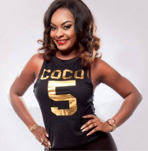 MARRIED Beverly Afaglo Slammed On Instagram For Hipping Her Breast Like A 'Harlot' & She Replies The Person (