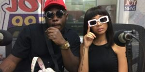 Medikal Was Joking When He Said He Might Never Get Married – Sister Derby