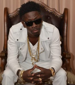Michy must enjoy her freedom for some time before marriage – Shatta Wale