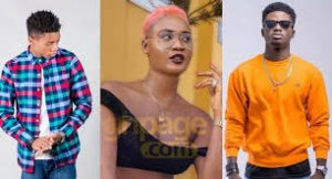 """Petrah clears air on referring to Kidi, Kuami Eugene & King Promise as """"Small Boys"""""""