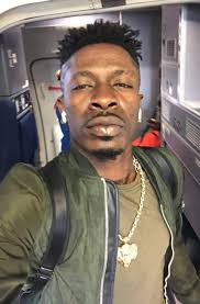 Shatta Wale blasts Bank Of Ghana and MENZGOLD 'haters'