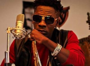 Shatta Wale finally speaks on rumors that he's part of an occult group
