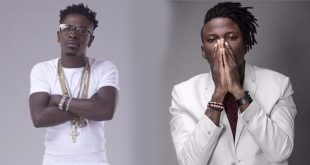 Shatta Wale mocks Stonebwoy over winning 'Man of the Year' at EMY Africa Awards 2018
