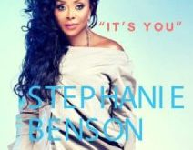 Stephanie Benson – It's You
