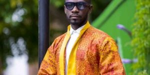 There Are Three Demons In Africa – Okyeame Kwame alleges